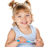 your childs baby teeth matter