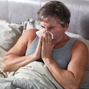 why am i always getting sick
