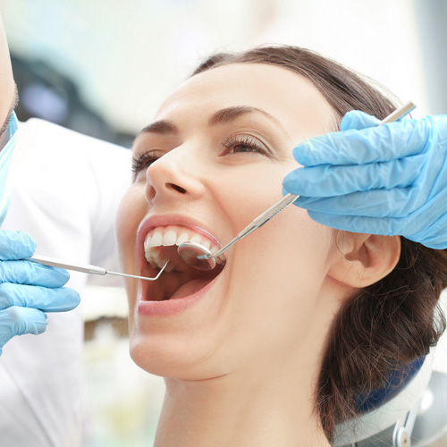 truth behind dental checkups