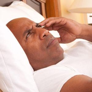 link between sleep apnea and diabetes