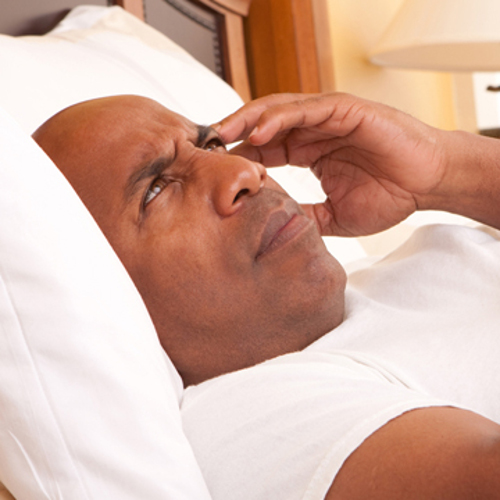 link between sleep apnea and diabetes