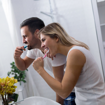 functional medicine and oral health