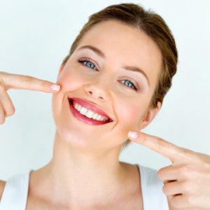 veneers whiten smile