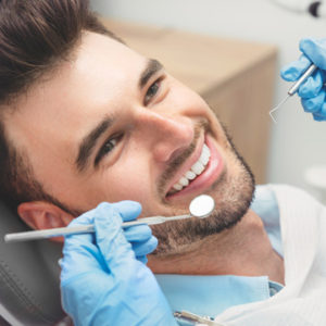fit dental checkup into busy schedule